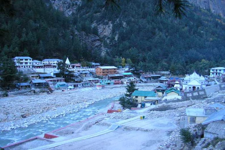 Hotels in Gangotri