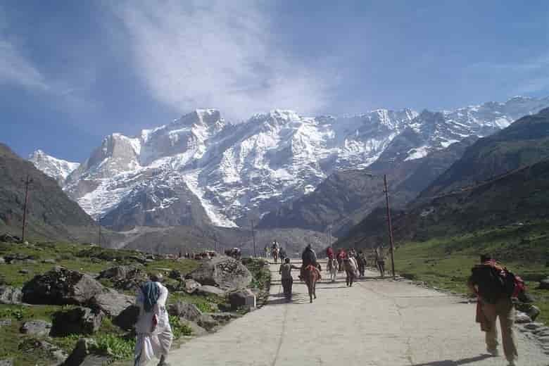 Regular Chardham Tour Ico