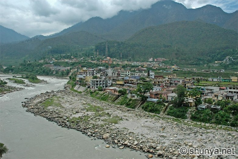 Hotels in Uttarkashi